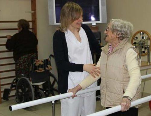 Oferta de Cuidado de ancianos en Valencia