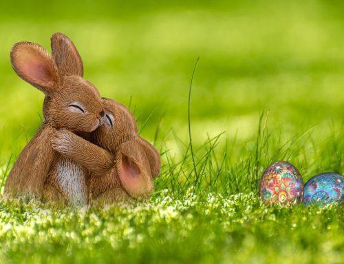 La Pascua y la Feria de Sevilla protagonizan nuestras actividades del mes de abril