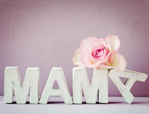 Desde el Centro de Día Abastos felicitamos a todas las madres