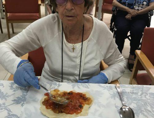 Actividades para mayores en San Juan 2018