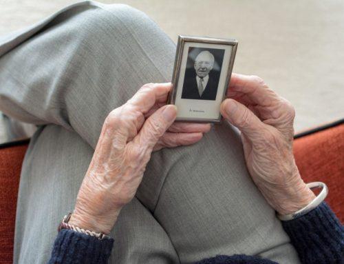 Recursos contra la soledad en personas mayores