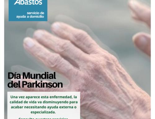 Por qué recurrir a un centro de día si tu familiar tiene Parkinson